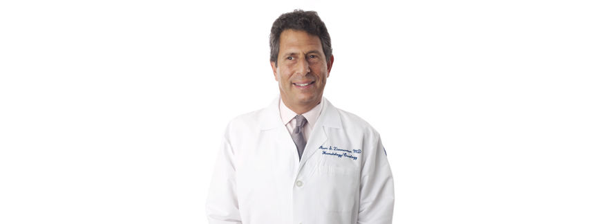 Dr. Marc S. Zimmerman Medical Oncology and Hematology